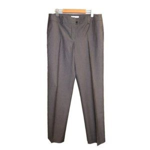 Josef Grey Pantsuit Dress Pants Suit Pants